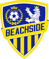 beachside shield